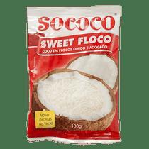 Coco-em-Flocos-Sococo-Sweet-Floco-100g