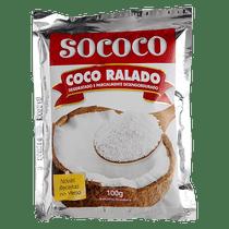 Coco-Ralado-Sococo-Desidratado-100g