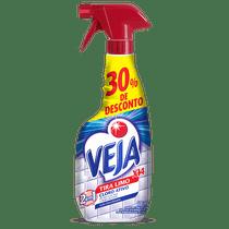 Desinfetante-Veja-X-14-Tira-Limo-Cloro-Ativo-2-em-1-Lv-500ml-e-Pg-400ml--Pulverizador-