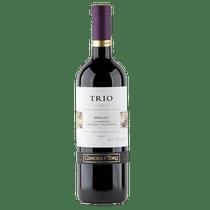Vinho-Chileno-Trio-Reserva-Merlot-750ml