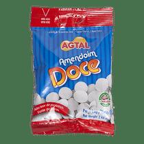 Amendoim-Agtal-Doce-70g