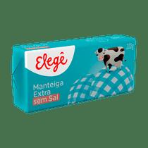 Manteiga-Elege-Extra-sem-Sal-200g