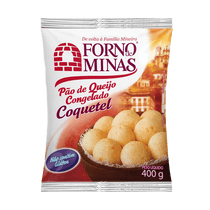 Pao-de-Queijo-Forno-de-Minas-Congelado-Coquetel-400g