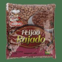 Feijao-Rajado-Granfino-500g
