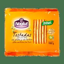 Torrada-Noglut-100g