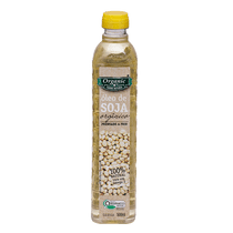 Oleo-Organic-Soja-500ml
