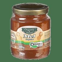 Mel-Organic-300g