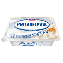 Cream-Cheese-Philadelphia-Original-150g