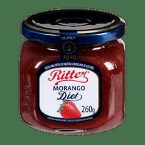 Geleia-Ritter-Diet-Morango-260g