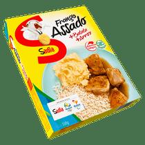 Frango-Assado-Sadia---Batata---Arroz-350g