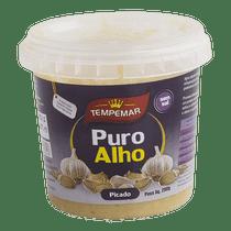Tempero-Tempemar-Alho-Picado-Puro-200g