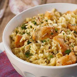 Arroz-Cremoso-com-Frango-e-Curry