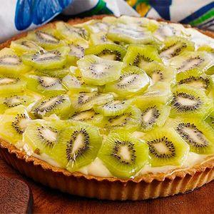 Torta-de-Kiwi