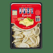Ravioli-Napoles-Carne-Massa-Fresca-400g