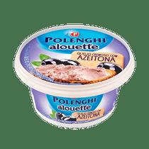 Queijo-Cremoso-Polenghi-Selection-Alouette-Azeitona-100g