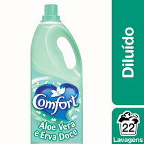 Amaciante-de-Roupas-Comfort-Tradicional-Aloe-Vera-e-Erva-Doce-2l