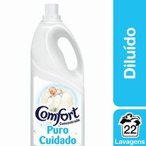 Amaciante-de-Roupas-Comfort-Tradicional-Puro-Cuidado-2l