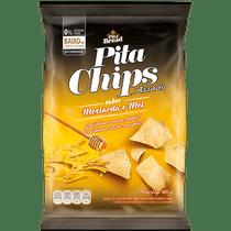 Snack-de-Pao-Sirio-Pita-Chips-Mostarda-e-Mel-45g