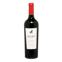 Vinho-Argentino-Quara-Estate-Malbec-750ml