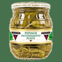 Pepino-Hemmer-em-Condimento-Suave-300g
