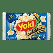 Milho-de-Pipoca-para-Micro-ondas-Yoki-Cobertura-Manteiga-130g