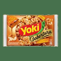 Milho-de-Pipoca-para-Micro-ondas-Yoki-Cobertura-Caramelo-160g