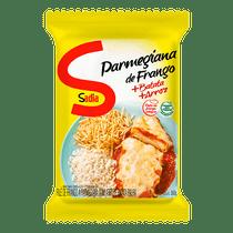 Parmegiana-de-Frango-Sadia---Batata---Arroz-350g