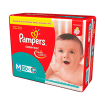 Fralda-Descartavel-Pampers-Supersec-M-c-30-unidades