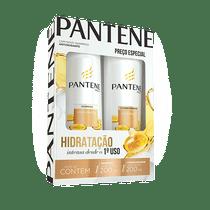 Kit-Shampoo---Condicionador-Pantene-Pro-v-Hidratacao-200ml
