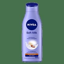 Locao-Hidratante-Nivea-Soft-Milk-Pele-Seca-200ml