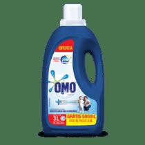 Lava-Roupas-Liquido-Omo-Puro-Cuidado-Leve-3l-e-Pague-25l