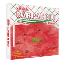 Carpaccio-Cenntaby-Carne-300g