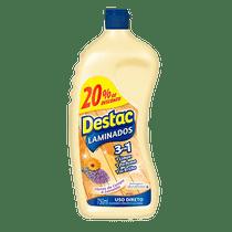 Limpa-Pisos-Destac-Laminados-Uso-Direto-Flores-do-Campo-e-Lavanda-750ml--20--de-desconto-