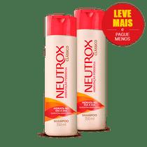 KIT-Shampoo-Neutrox-Classico-350ml