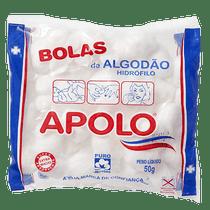 Algodao-Apolo-Hidrofilo-Bolas-50g