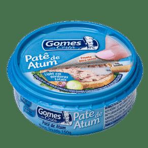 Pate-de-Atum-Gomes-da-Costa-Light-em-Gorduras-Totais-150g