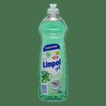Lava-Loucas-Limpol-Gel-Concentrado-Aloe-Vera-511g