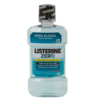 Antisseptico-Bucal-Listerine-Zero-Menta-Suave-250ml