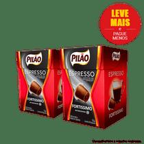 Capsulas-de-Cafe-Pilao-Espresso-Fortissimo-52g--50--de-desconto-na-2ª-und-