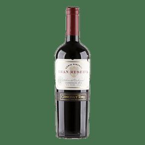 Vinho-Chileno-Concha-y-Toro-Gran-Reserva-Carmenere-750ml