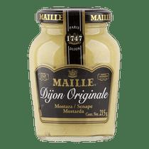 Mostarda-Maille-Dijon-Originale-215g