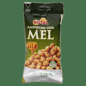 Amendoim-Agtal-com-Mel-100g