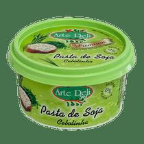 Pasta-Soja-Arte-Deli-Cebolinha-150g