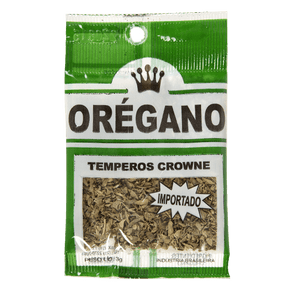 Tempero-Crowne-Oregano-3g