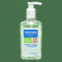 Sabonete-Liquido-Granado-Bebe-Glicerina-Erva-doce-250ml