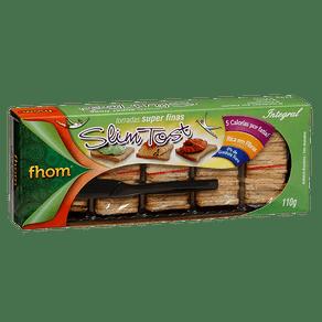 Torrada-Fhom-Slim-Tost-Integral-110g