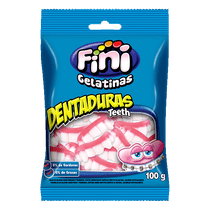 Bala-Fini-Gelatinas-Dentaduras-100g