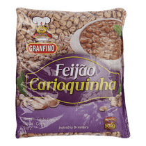 Feijao-Carioquinha-Granfino-500g