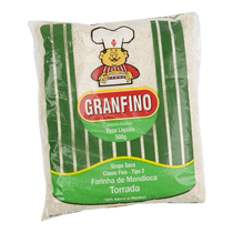 Farinha-de-Mandioca-Granfino-Torrada-500g