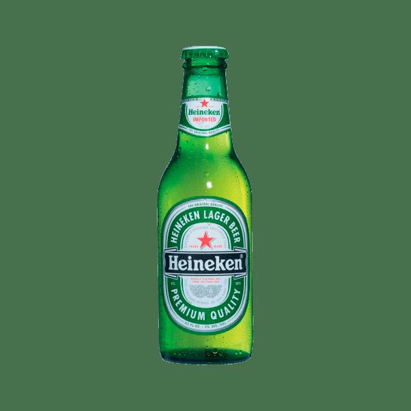 Cerveja Heineken 250ml - superprix e1ec849622